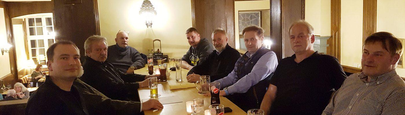 2019-02 Clubabend Stadtpalais