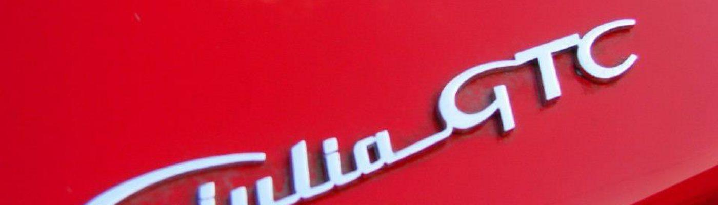 Alfa Romeo Giulia GTC (29)
